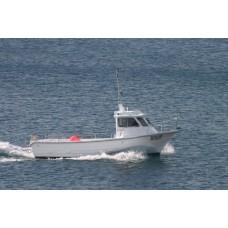 680 Pescador (motor interior)