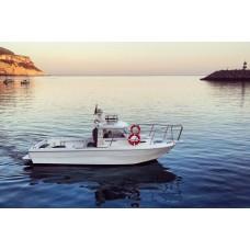 720 Berlenga (cabina de pesca)