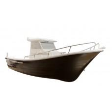 780 Pescador (cabina central )
