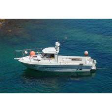 900 Atlântico (cabina de pesca)