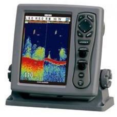 "KODEN - CVS-128 Sonda 600/1000W 50/200kHz 8,5"" LCD cores"