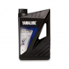 Óleo de motor sintético Yamalube® 10W-30